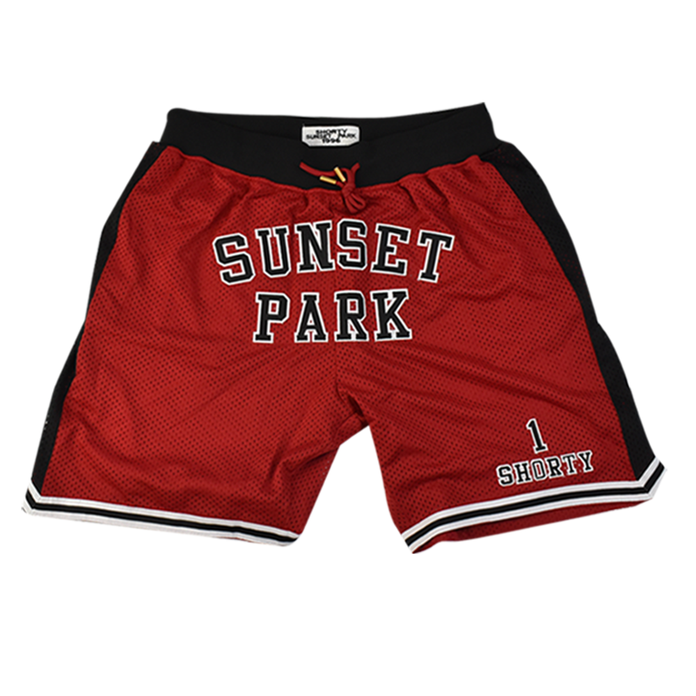 Sunset Park Basketball Shorts