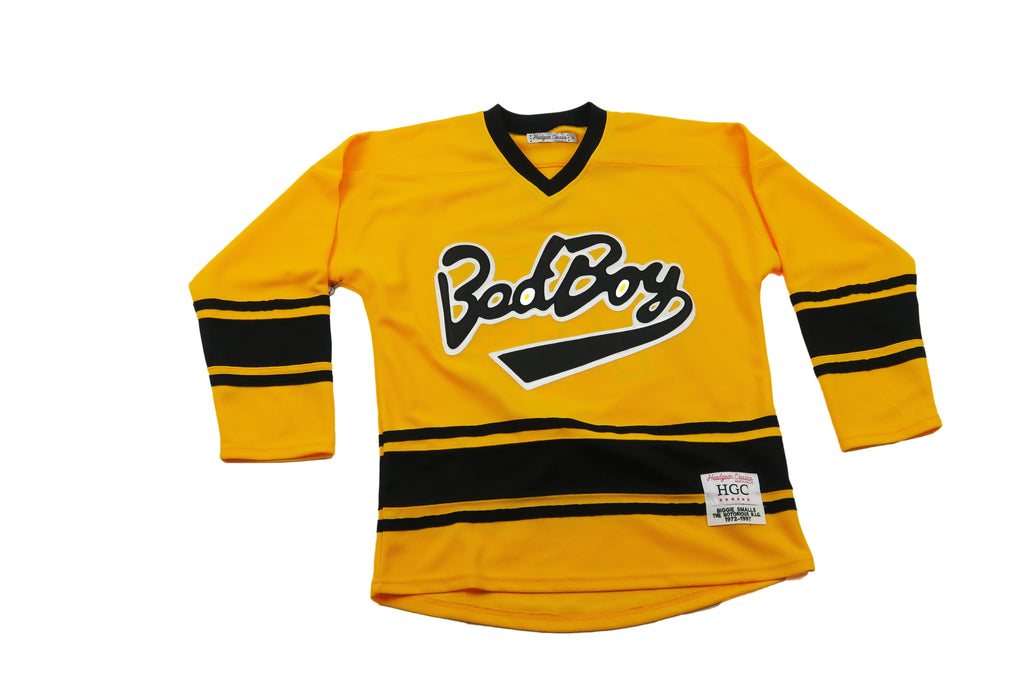 "Bad Boy ""Biggie Smalls"" Hockey Jersey - shopallstarsports.com"