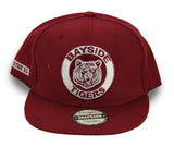 Saved By The Bell Bayside Tigers Snapback Hat