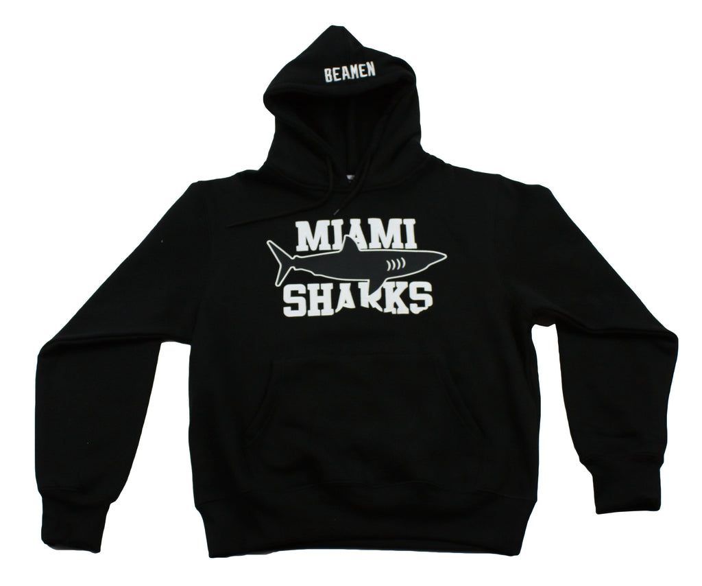 Any Given Sunday Willie Beamen Hoodie - shopallstarsports.com