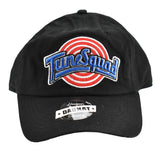 Tunesquad Bugs Bunny Black Dad Hat