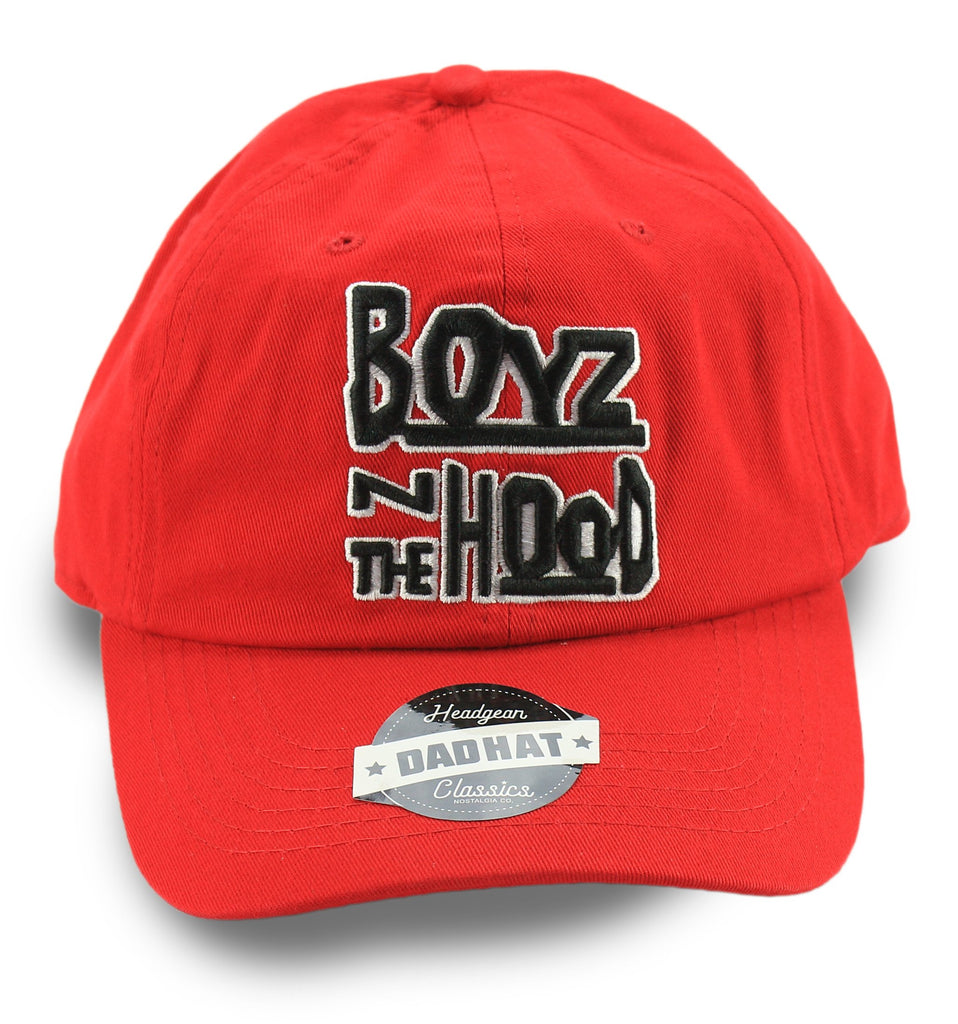 Boyz N The Hood Ricky Dad Hat - shopallstarsports.com