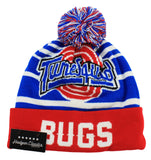 Tunesquad Bugs Bunny Beanie Hat