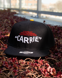 CARRIE SNAPBACK