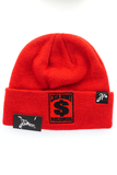 CASH MONEY RECORDS BEANIE