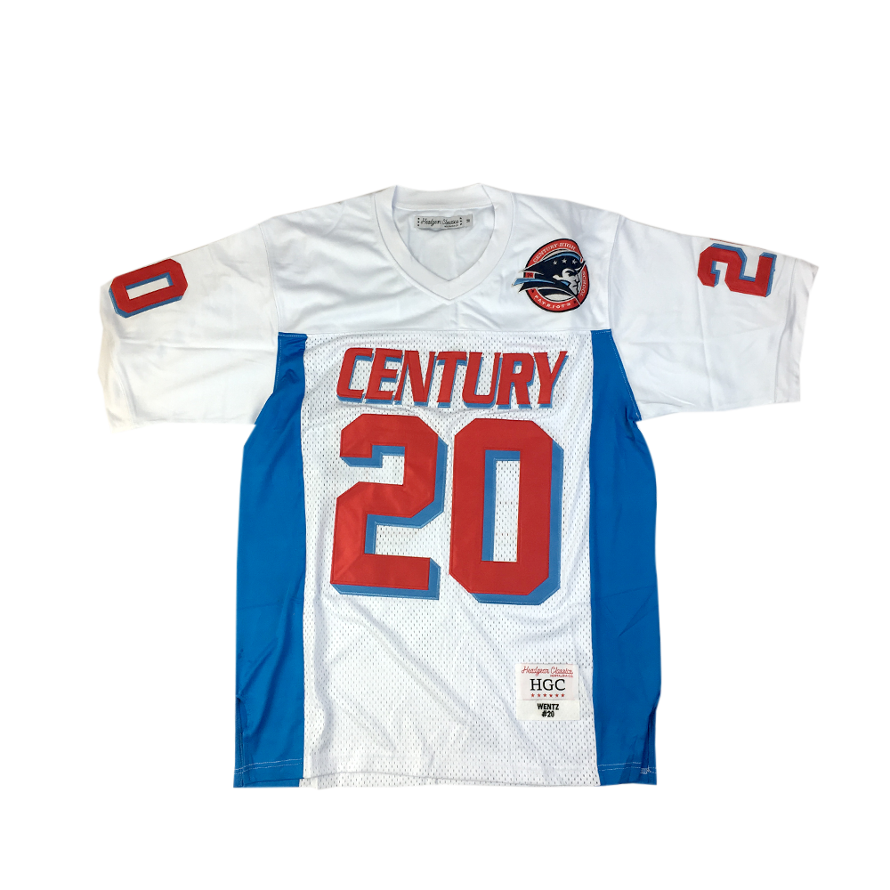 Carson Wentz High School Football Jersey - shopallstarsports.com