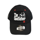 The Godfather Black Dad Hat