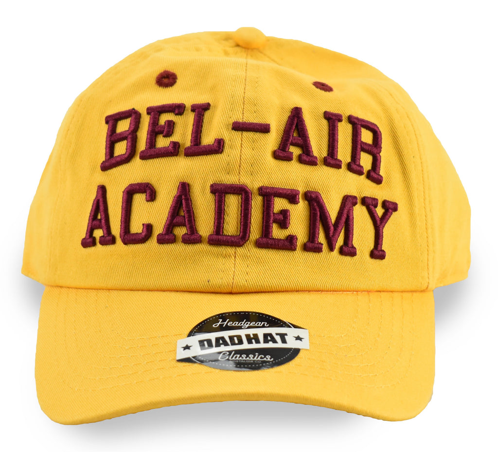 Bel-Air Academy Will Smith Dad Hat - shopallstarsports.com