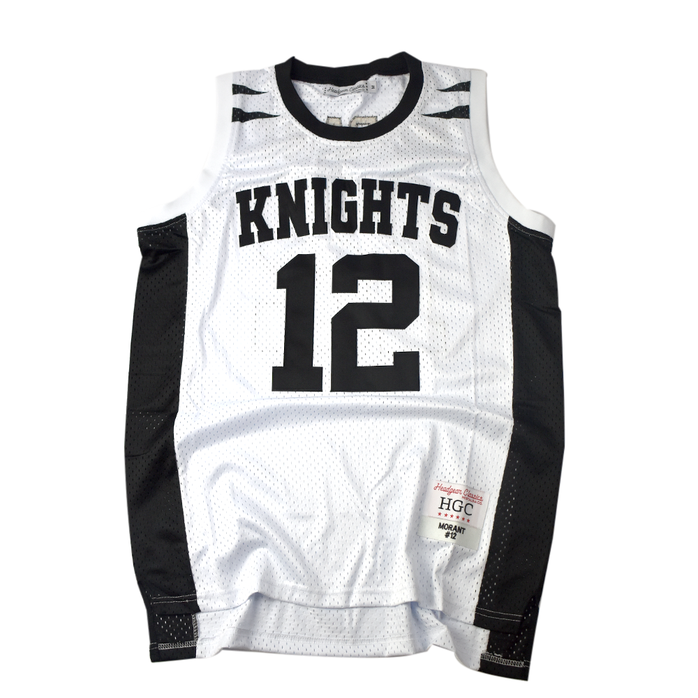 Ja Morant High School Basketball Jersey - shopallstarsports.com
