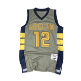 Ja Morant High School Basketball City Jersey