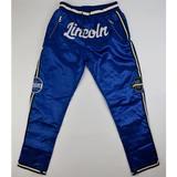 Headgear Classics Jesus Shuttlesworth Varsity Satin Pants