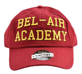 Bel-Air Academy Maroon Will Smith Dad Hat
