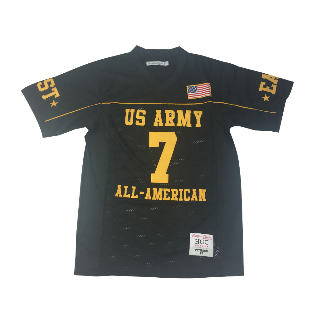 Patrick Peterson All American Football Jersey - shopallstarsports.com
