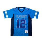 Aaron Rodgers Pleasant Valley High School Football Jersey