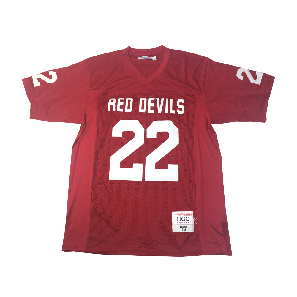 Ray Lewis High School Football Jersey - shopallstarsports.com