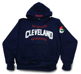 Major League Ricky Vaughn Hoodie