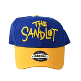 Sandlot Blue Alternate Benny Roderiquez Dad Hat