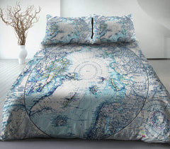 Blue Cotton Ancient World Map Bedding Sets World Map Duvet Cover on map sheet, map home decor, map drawing, map market garden, map paper, map quilt, map furniture, map gallery wall, map blanket, map games, map travel, map office decor, map wallpaper, map room ideas, map pillow, map dishes, map crib set, map baby nursery, map shower curtain, map themed bedroom,