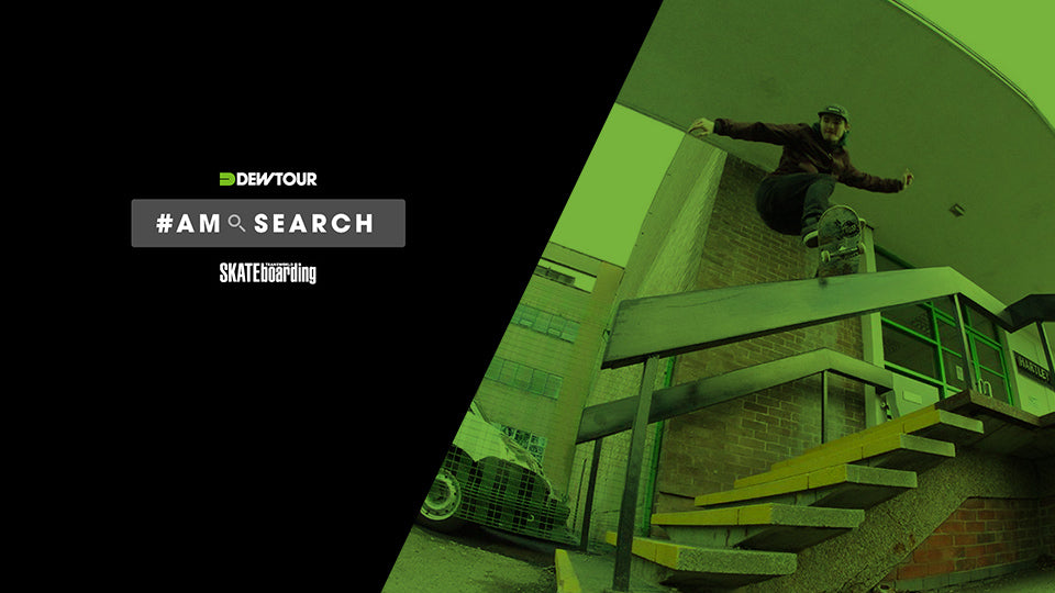 dew tour am search