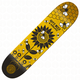 SKATE FOR THE PLANET - Bee deck
