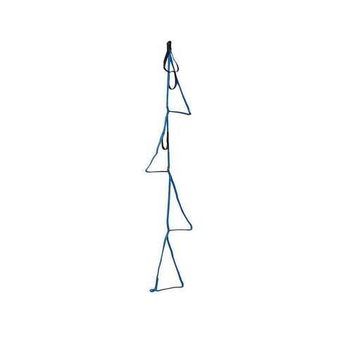 "Metolius 4 Step 3/4"" Alpine Aider Ladder"