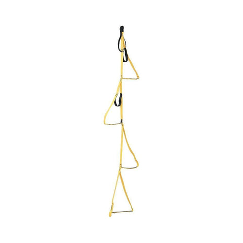 "Metolius 4 Step 1"" Aider Ladder"