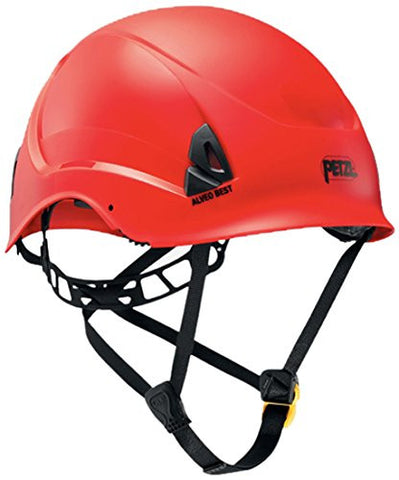 Petzl Alveo Best (Red)