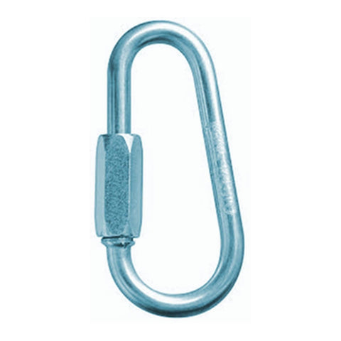 Petzl PRESTO anchor screw link 7mm P10