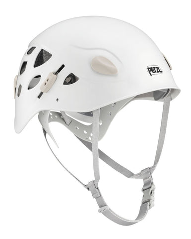 PETZL - ELIA, Versatile Helmet for Women, White