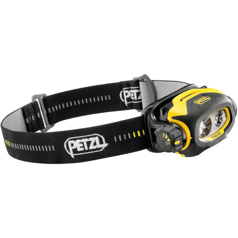 Petzl Pixa 3R Headlamp One Size