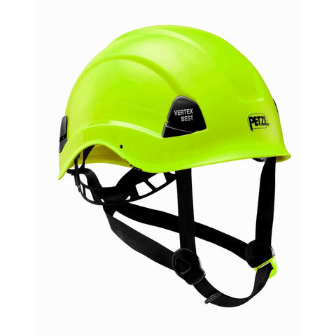 Petzl VERTEX BEST HIVIZ helmet ANSI High Visibility Yellow