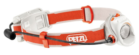 Petzl - MYO Headlamp, 370 Lumens