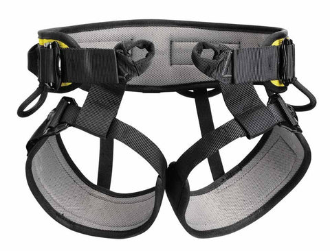 Petzl FALCON ASCENT harness size 1 C38BAA1