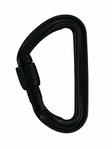 Petzl Pro Spirit Screw-Lock Carabiner