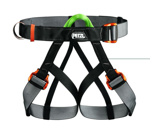 PANJI advent park harness