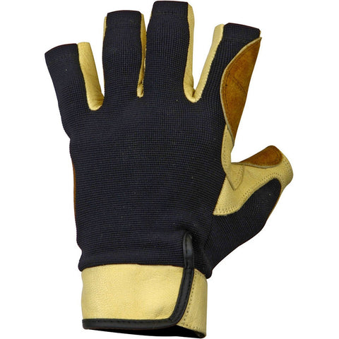 Metolius Grip 3/4 Finger Glove