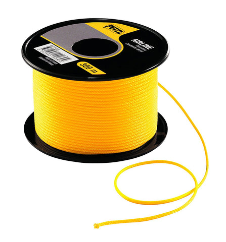 Petzl AIRLINE rope throw line, 300m R02Y300