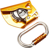 Petzl ASAP fall arrester rope grab B71AAA