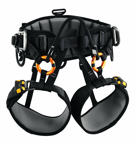 Petzl Pro Sequoia SRT Harness - Size 1