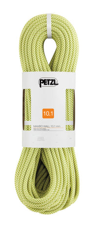 PETZL - Mambo Wall 10.1, Single Rope for Indoor Climbing