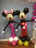 Themed Balloons