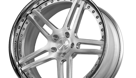 Aftermarket Wheels & Tires