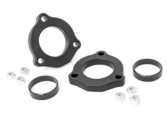 Rough Country 2in GM Leveling Lift Kit (15-20 Canyon/Colorado) Part# 922