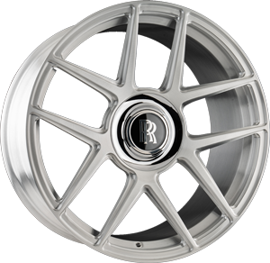 Rolls Royce exclusive forged wheels