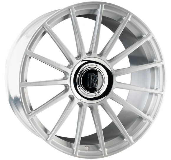 Rolls Royce exclusive  wheels
