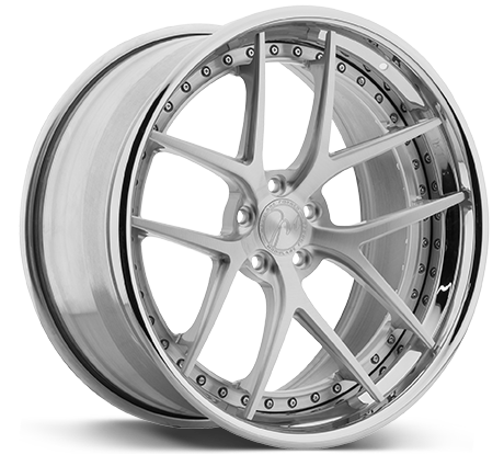 Modulare S18 Evo Deep Concave Step Lip Wheels