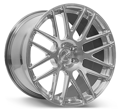 Modulare B14 EVO 1 piece forged wheels