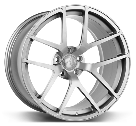 Modulare B18 Monoblock forged wheels
