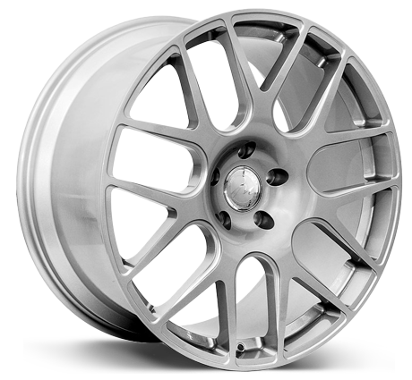 Modulare B1 monoblock forged custom wheels