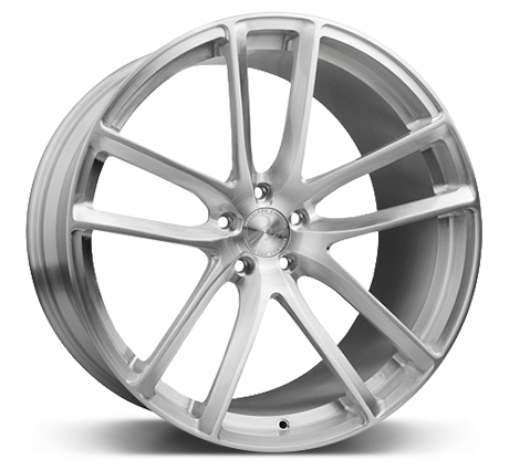 Modulare B30 monoblock forged wheels